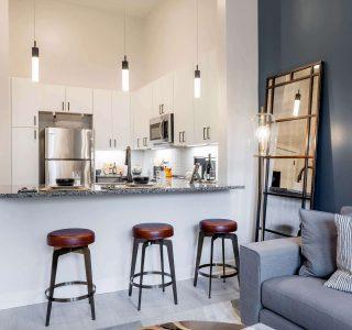 Artisan 4100 kitchen