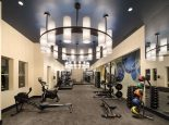 Artisan 4100 fitness center