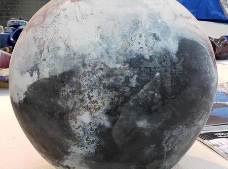 """""""Space Jar"""" by Margaret Flaherty"""