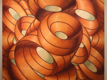 """""""Foil"""" by Patrick Craig"""