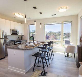 Cobbler floor plan kitchen