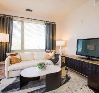 Cobbler floor plan living room